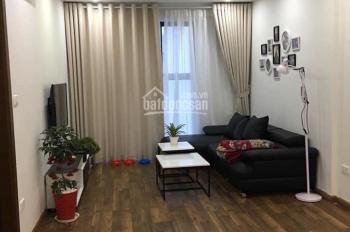 Cần cho thuê căn hộ chung cư Goldmark City - 136 Hồ Tùng Mậu. Thiết kế 2 phòng ngủ, 2 WC