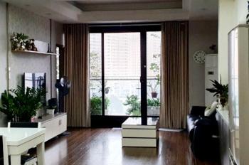 Cần bán căn hộ 3 phòng ngủ chung cư TSQ, giá 2.6 tỷ. LH: 0984 673 788