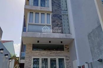 Cho thuê nhà 4 tầng mặt tiền Nguyễn Phong Sắc, Cẩm Lệ. LH: 0932511959