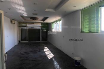 Chính chủ cho thuê MBKD, văn phòng giá rẻ 74 Tây Sơn - Đống Đa - 09.8668.1368