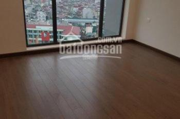 Cần Cho thuê căn hộ 3PN - T2 Times City, Không Nội Thất, diện tích 108m2, Giá 15tr/tháng.
