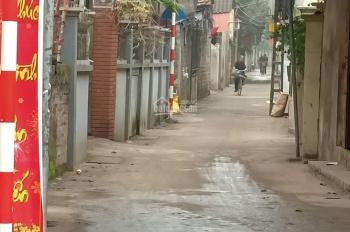 Bán đất thổ cư, khu chợ Sấu xã Dương Liễu - Hoài Đức, Hà Nội