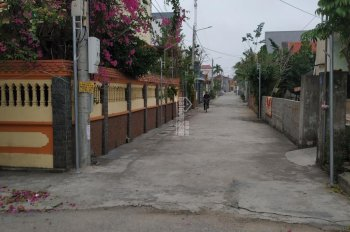 Bán đất tại Tân Thành - Dương Kinh. Giá chỉ 560tr