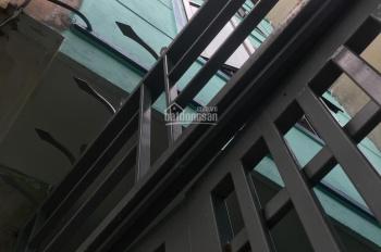 Bán nhà Hữu Hòa, gần hồ Hữu Hòa, 35m2, 4 tầng, đủ nội thất, cách đường ô tô 50m, giá 1,65 tỷ