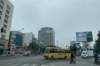 Bán nhà mặt phố Nguyễn Văn Cừ, 88m2x3T, KD vip, 16.9 tỷ