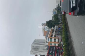Nhà đẹp 2 mặt thoáng mặt phố Nguyễn Văn Cừ, Long Biên. DT 88m2 giá 16.9 tỷ