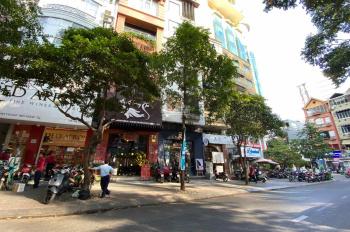 Chính chủ bán nhà mặt tiền Sương Nguyệt Ánh - Tôn Thất Tùng, Q1 DT 8x20m giá rẻ