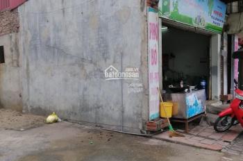 Bán đất mặt đường 32 phố Tây Sơn, thị trấn Phùng, Đan Phượng, Hà Nội