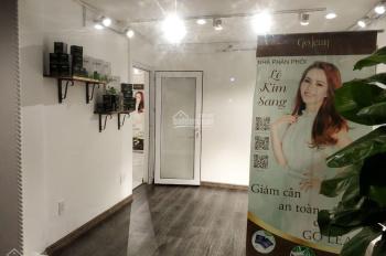 Chính chủ cần bán gấp căn hộ trệt lô P CX Thanh Đa, Bình Thạnh, HCM. Liên hệ 0903686159