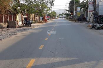 Cần bán đất mặt tiền đường Sân Bay Long Thành, vị trí đẹp, giá rẻ 3,8 tr/m2