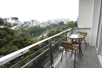 Bán nhà mặt Hồ Tây Làng Yên Phụ. DT 92m2, mặt tiền 12m, xây 5 tầng. Giá bán 43,5 tỷ. LH 0913456263