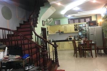 Tìm đâu ra nhà đẹp như này ở ngay Ngã tư sở! Nhà riêng 4 tầng, 48.4m2, chính chủ bán nhanh