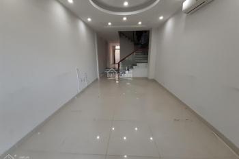Cho thuê nhà đường Nguyễn Hoàng, p. An Phú, q2 5x20m trệt 3 lầu vị trí đắc địa