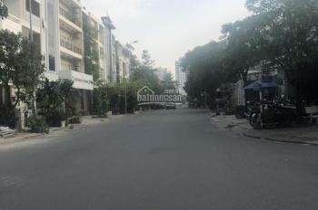 Cho thuê nhà mặt phố P. An Phú, Quận 2, đường Nguyễn Hoàng: 4x20m, trệt, 3 lầu. Tín 0983960579