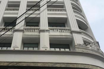Bán nhà mặt phố Nguyễn Bỉnh Khiêm, quận Hai Bà Trưng. 300m2, lô góc, giá 110 tỷ, LH 0362744000