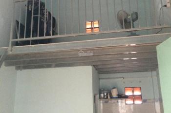 Bán dãy trọ 6 phòng 5x17m ngay sau KCN Tân Phú Trung, giá 1.65 tỷ, sổ hồng công chứng, đường 8m
