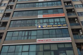 Văn phòng building chuyên nghiệp hạng B Hoàng Cầu 80m2 tầng 6 và 100 m2 tầng 5