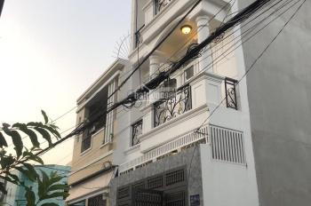Chuyển định cư nước ngoài cần bán gấp nhà 1T2L, DT 52,2m2 Hiệp Bình Chánh, gần KDC Phú Nhuận