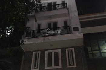 Hot! Chính chủ bán biệt thự Nguyễn Hữu Cảnh - Ngô Tất Tố, P22, Q. Bình Thạnh 10x22m giá 23.5 tỷ