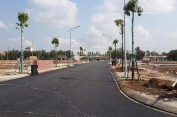 Bán đất thổ cư phường Bình Hưng Hòa, Quận Bình Tân. LH: 097.161.4748