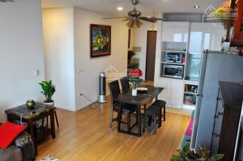 Cần cho thuê chung cư cao cấp Mipec Long Biên 2 ngủ full đồ, giá 18 triệu/tháng. Lh: 0967406810