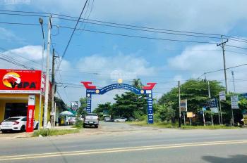 Chính chủ cần bán đất nền sổ sẵn ngay khu phố trung lợi thị trấn Chơn Thành, Bình Phước, giá đầu tư