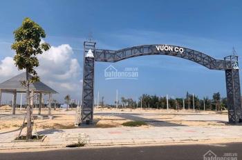 Chỉ với 985 triệu sở hữu ngay lô đất 100m2 ven biển Đà Nẵng - Hội An