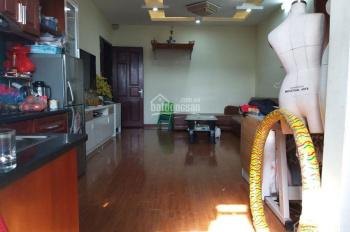 Bán nhanh trong tháng căn hộ 2 ngủ 2wc full nội thất, tại CT4 Xa La