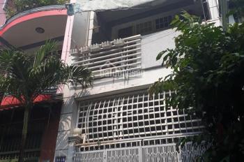 Bán nhà hẻm số 10 đường Tân Quý, 4m x 14m, nhà 2 lầu, giá 6.2 tỷ, P. Tân Quý, Q. Tân Phú