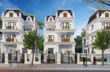Cần bán biệt thự shophouse mặt ngõ 300 Nguyễn Xiển, Diện tích 218m2 giá 126tr/m2, LH 0961010665