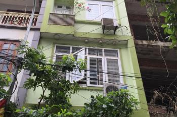 Cần cho thuê nhà liền kề 5 tầng tại Phùng Khoang, Trung Văn, DT 50M2, giá 20tr/tháng.