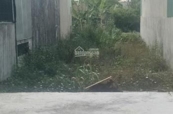 Bán đất 100m thổ cư, SHR chính chủ sát mặt tiền đường Đoàn Nguyễn Tuân, đông dân cư hiện hữu