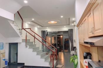 Nhà mới mặt tiền đường kinh doanh 10m, Hiệp Bình Phước, Thủ Đức