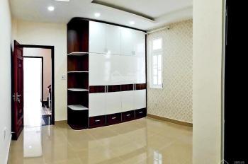 Nhà thủ đức 1 trệt 3 lầu mới xây, 250m2, thanh toán trước 820 triệu, tặng gói nội thất, đã có sổ