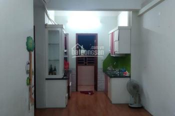 Bán căn hộ chính chủ 60m2 - 2 ngủ 2 wc - full nội thất - tại chung cư Đại Thanh