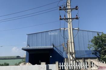 Cần bán nhà xưởng 2046m2 tại Đức Hòa Đông, Đức Hòa, Long An