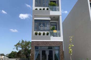 Cần bán căn nhà tại KDC Phú Hồng Thịnh, TX Dĩ An, Bình Dương. 4x16.12m = 64m2, 1 trệt 2 lầu, 3,5tỷ