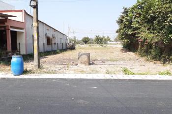 Bán đất chính chủ tại khu phố 3 mặt tiền đường Phạm Văn Chèo, thị trấn Củ Chi