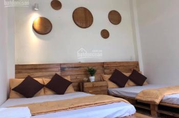 Cho thuê phòng homestay kiệt đường Nguyễn Văn Thoại đầy đủ tiện nghi, giá 3.2 tr/tháng