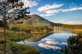 Đất nền nghỉ dưỡng view hồ ngay trung tâm TP Bảo Lộc, SHR, cam kết đúng giá
