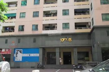 Bán gấp căn hộ chung cư 64m2, 1 PN tòa 17T Trung Hòa Nhân Chính, 1,9 tỷ, 0904 760 444