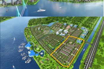Chuyên bán đất nền, shophouse, biệt thự khu A2 dự án King Bay, giá tốt nhất thị trường chỉ 15tr/m2