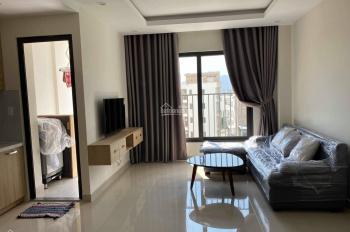 Cho thuê căn hộ đầy đủ nội thất chung cư CT2 KĐT VCN Phước Hải, Nha Trang. Lh 0935835249