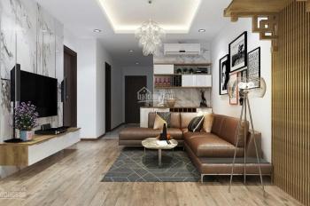 Cho thuê chung cư gần Mipec 120m2, 3pn, 2wc đủ đồ giá 18tr/th: LH 0941.599.868