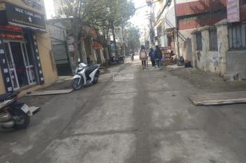 Lô đất cực hiếm tại mặt trục chính Cửu Việt