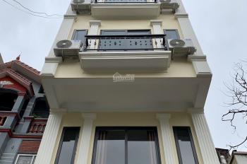 Tôi cho thuê căn hộ chung cư cao cấp tại đường Hồ Tùng Mậu, nhà mới xây 100%, full nội thất xịn đẹp