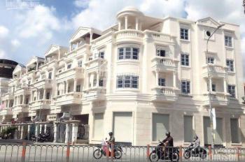 Mở bán nhà phố nội bộ và các căn mặt tiền, biệt thự hàng chủ đầu tư Park Hills. LH 0985 323_436