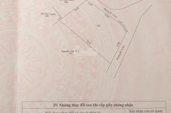 Bán lô góc 500m2 hẻm phố du lịch Trần Hưng Đạo, kinh doanh cực tốt