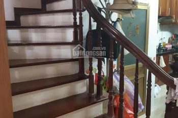 Cực hiếm! Mặt phố Nguyễn Trãi, 40m2x5 tầng, giá chỉ 14.6 tỷ