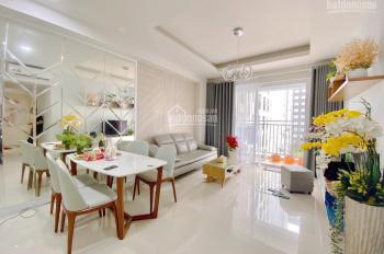 Cho thuê căn hộ RichStar Novaland, căn 2PN - 3PN, có nội thất, 10tr/tháng
